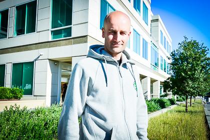 profiq na služebce v Silicon Valley