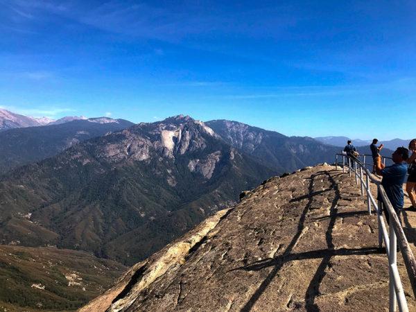 profiq výherce letenky do USA, Yosemitský Národní Park