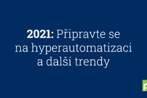 Technologické trendy 2021